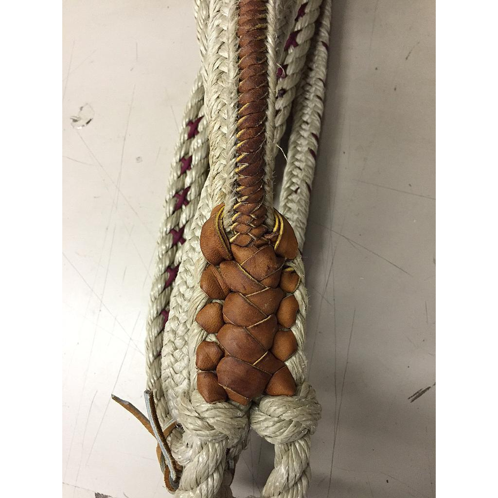 Competitor Bull Rope